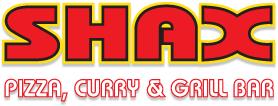 Shax Pizza, Curry and Grill Bar