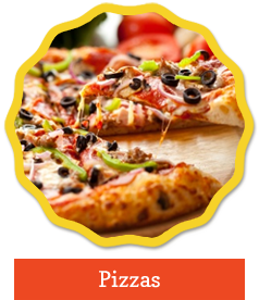 Meal Deals Pizzas