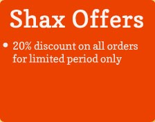 Shax Offers